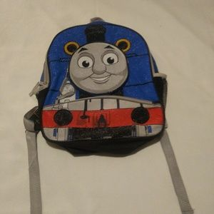 Thomas the Train Bookbag